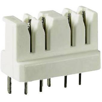 ADC Krone 6048 1 090-00 connector Blocks PCB-PLUS Standard Type 6048 PCB module White