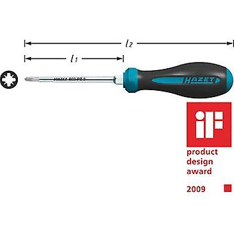 Workshop Pillips screwdriver Hazet PZ 2 Blade len