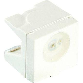 OSRAM LT A67C-S2U1-35-Z SMD LED SMD 2 Green 392 mcd 120 ° 20 mA 3.5 V