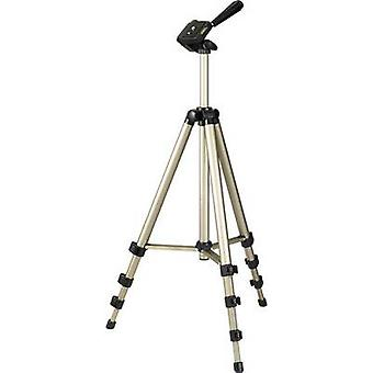 Hama Star 700 Tripod 1/4 ATT.FX.WORKING_HEIGHT=42 - 125 cm Champagne incl. bag, Level