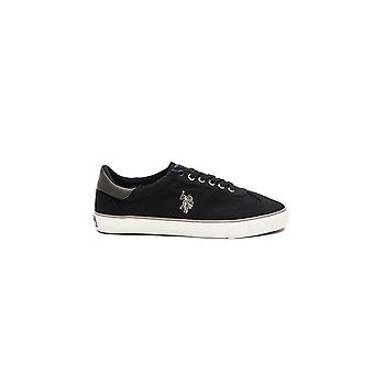 Sneakers Black Ray Us Polo Man
