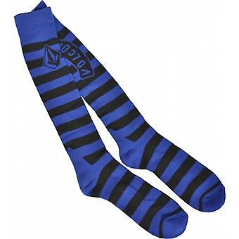 V-Stripe Coolmax Snow Socks