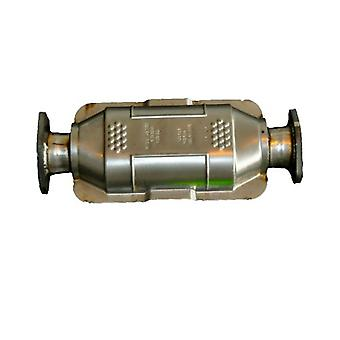Benchmark BEN2506 Direct Fit Catalytic Converter (Non CARB Compliant)