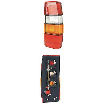 URO Parts 3518911 Right Tail Light Assembly