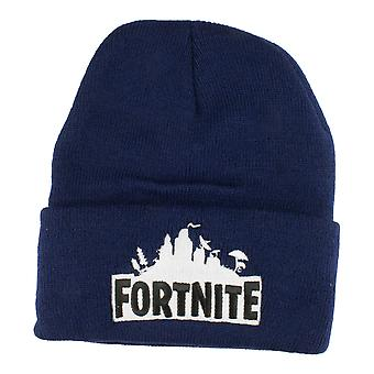 Fortnite Beanie-Blue