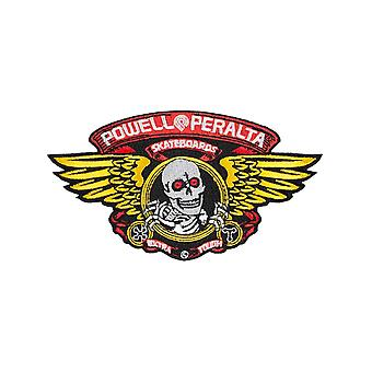Powell Peralta None Winged Ripper - 5 Inch Patch