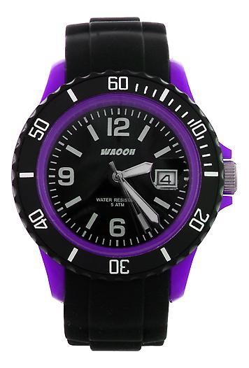Waooh - toont MONACO 38 kleurenset