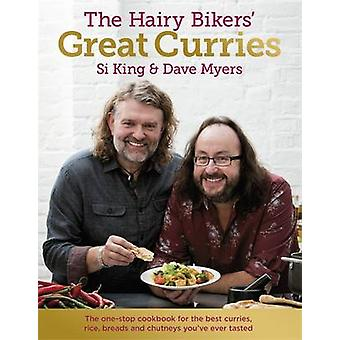 De harige Bikers grote Curries door harige Bikers - Dave Myers - Si Kin