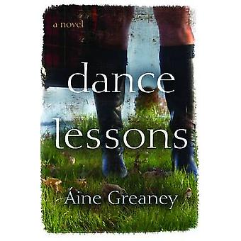 Dance Lessons by Aine Greaney - 9780815609841 Book