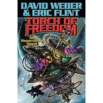 Frihetens av David Weber - Eric Flint - 9781439134085 fackla boka