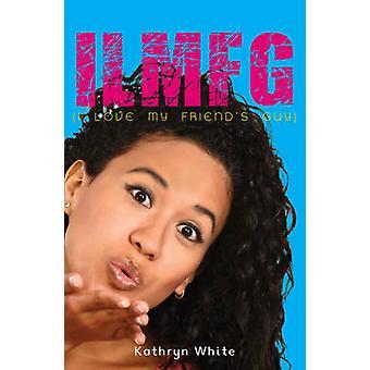 ILMFG (te amo mi chico de amigos) - libro 9781785912597