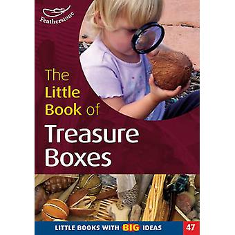 The Little Book of Treasureboxes - Collections for Exploration and Inv