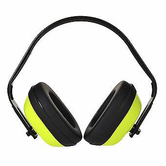 RSU - Classic HV orecchio Protector difensori Muffs giallo regolari
