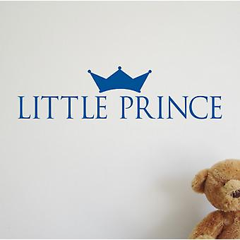 Little Prince wall sticker decal