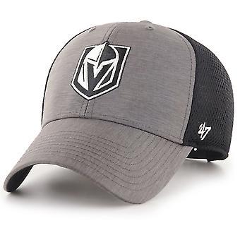 47 Brand Trucker Cap - GRIM Las Vegas Golden Knights