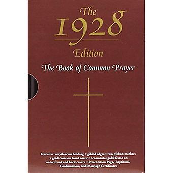 Das 1928 Book Of Common Prayer