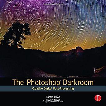 Photoshop mörkrum: Creative Digital efterbearbetning