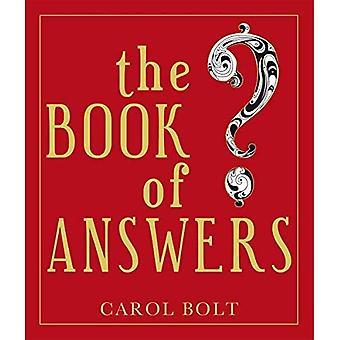 Boken av svar