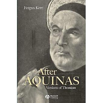 Nach Thomas von Aquin: Versionen von Verteidigern