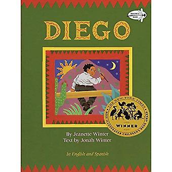 Diego (Reading Rainbow Book)