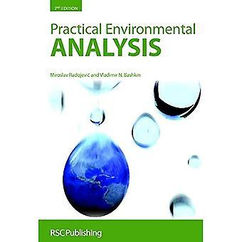 Analyse de l'environnement pratique