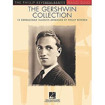 Gershwin samlingen: 15 Embraceable Classics Phillip Keveren serien