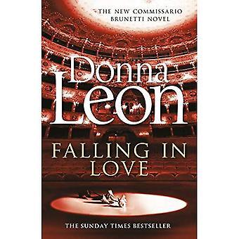 Falling in Love: