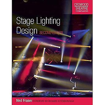 Diseño de iluminación de escenario
