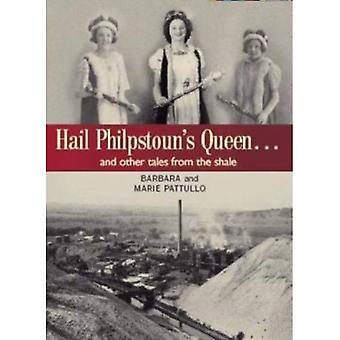 Grêle reine de Philpstoun: et autres contes du schiste