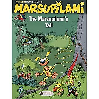 The Marsupilami's Tail