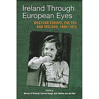 Dealing with Europe: Ireland, the Six and the EEC, 1958-1973