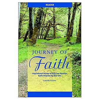 Journey Of Faith Teacher Guide: Discovering God's Purpose For My Life