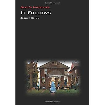 It Follows (Devil's Advocates)
