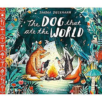 The Dog that Ate the World