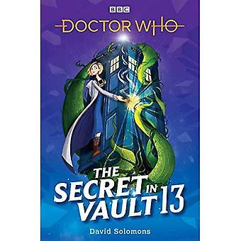 Doctor Who: Le Secret de Vault 13