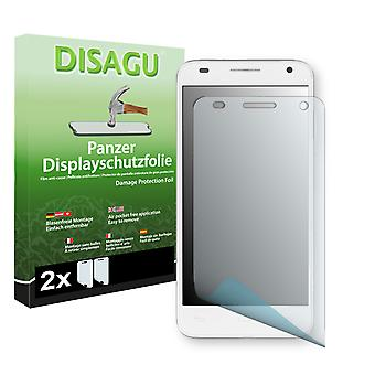 Alcatel one touch Idol 2 mini S display - Disagu tank protector film protector