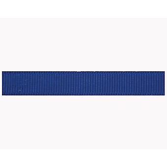 SALE - 10mm Royal Blue Grosgrain Ribbon - 3m | Ribbons & Bows for Crafts