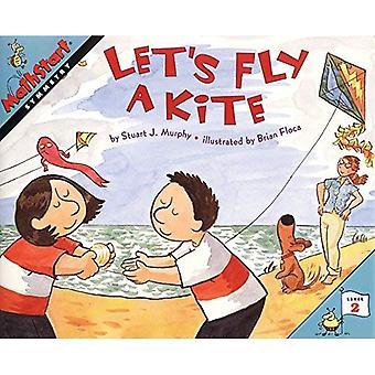 Let's Fly a Kite: Level 2 (MathStart: Symmetry)