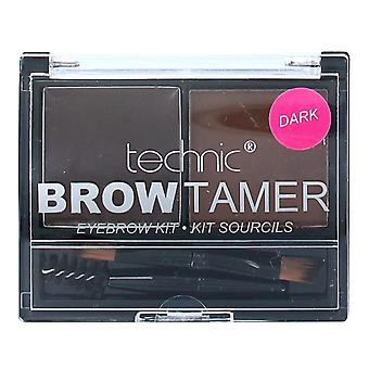 Technic Brow Tamer ~ Dark