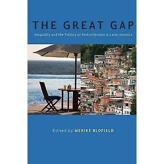 L'inégalité du grand fossé et la politique de Redistribution en Amérique latine par Blofield & Merike