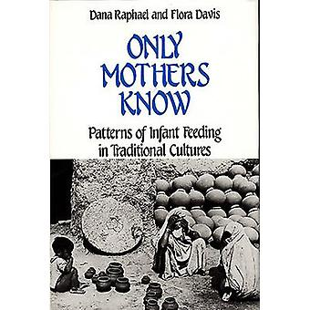 Only Mothers Know Patterns of Infant Feeding in Traditional Cultures by Raphael & Dana