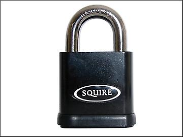Henry Squire SS65S Stronghold Solid Steel Padlock 65mm