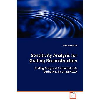 Sensitivity Analysis for Grating Reconstruction by van der Aa & Nico