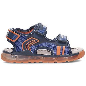 Geox Junior Alben J920QA01454C06593235   kids shoes