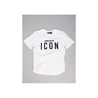 Dsquared2 Dsq2 Icon T-shirt
