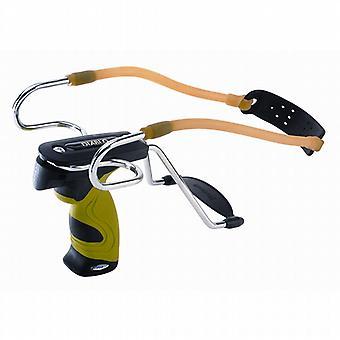 Barnett DIABLO - slingshot catapult with wrist brace + FREE AMMO