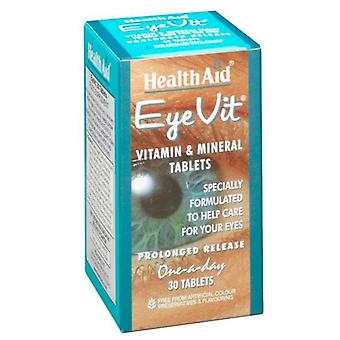 Health Aid Eye-Vit 30comp. Health Aid (Vitamins & supplements , Special supplements)