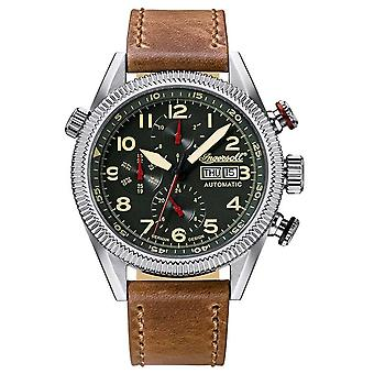Ingersoll In1102gr Grizzly automatic mens Watch 45mm