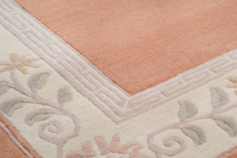 Rugs - Classica Rose Pink