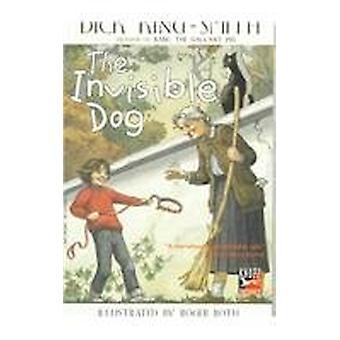 The Invisible Dog by Smith Dick King - 9780780785755 Book